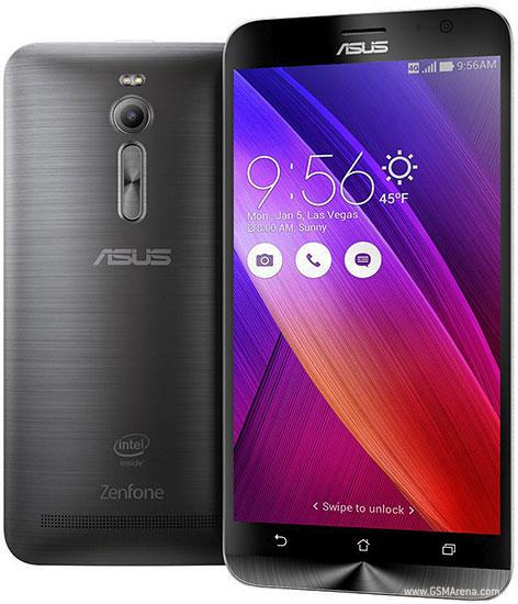 Asus Zenfone 2 ZE551ML [16GB Int Memory + 4GB RAM] Original Imported
