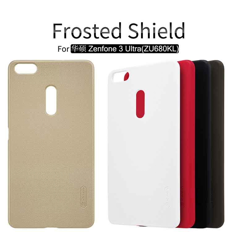 Asus Zenfone 3 Ultra ZU680KL Nillkin Super Frosted Shield Sand Case