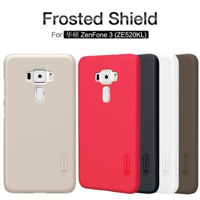 Asus Zenfone 3 ZE520KL ZE552KL Nillkin Frosted Shield Case Cover SP