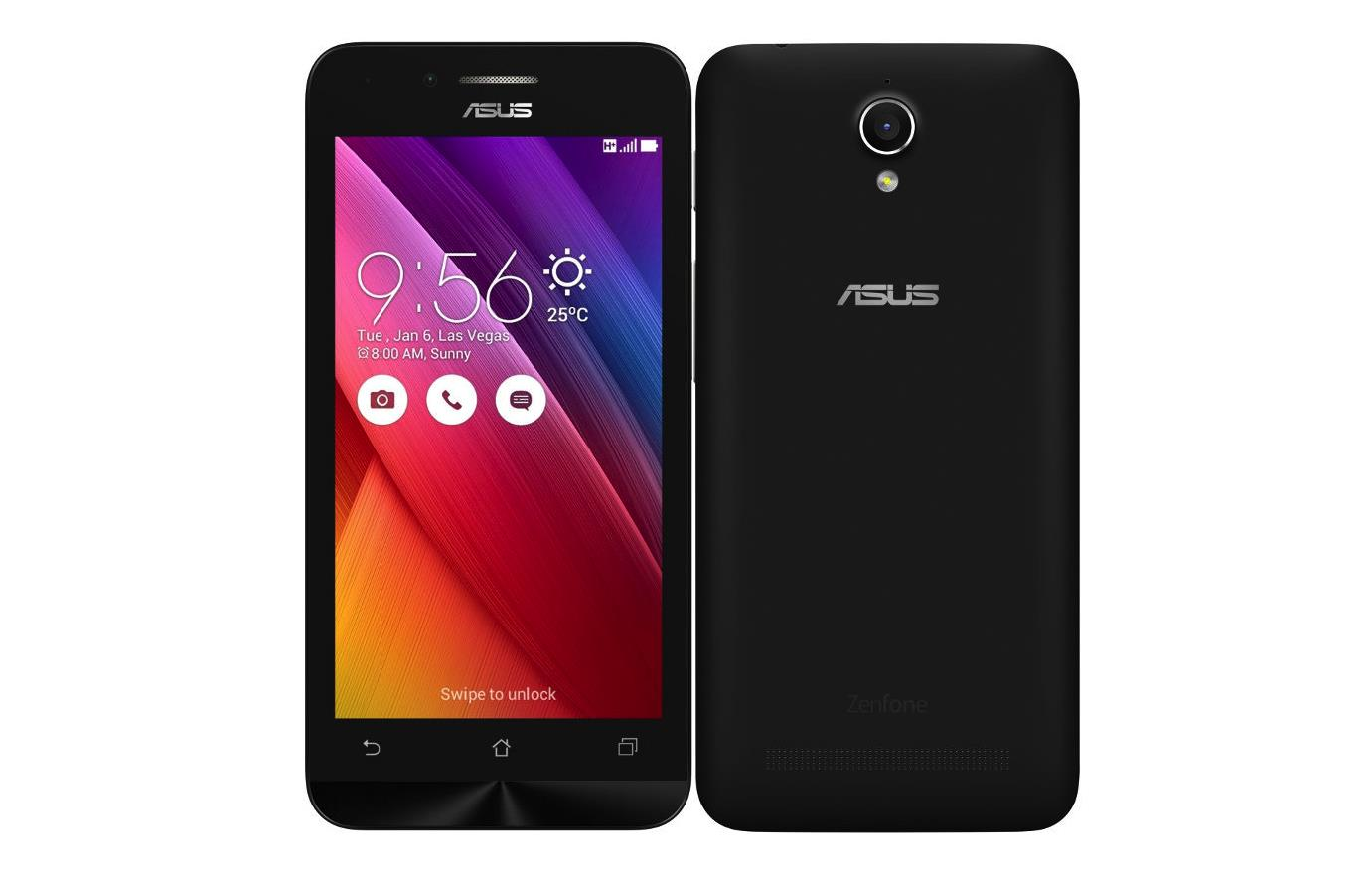 Asus ZenFone Go 4.5 ZB452KG (Qualcomm Quad.1GB)