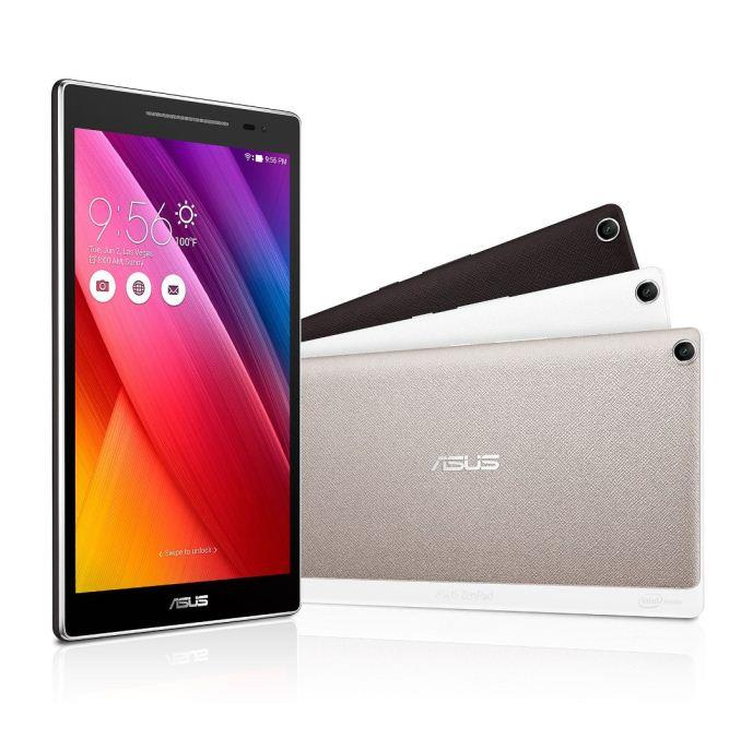 Asus ZenPad Theater 8 with Audio Cover Z380KL 16GB ROM + 2GB RAM(BLACK