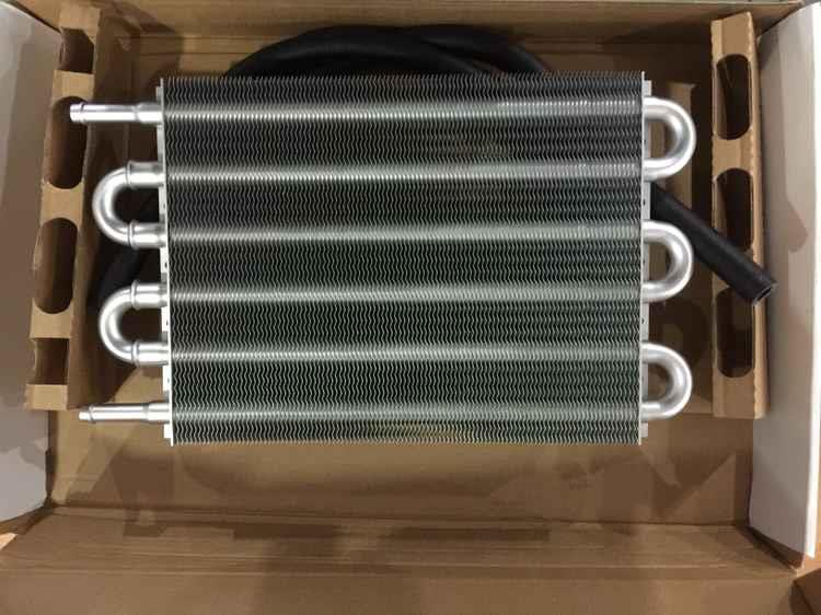 ATF Oil Cooler Kit 6 Rows Universal For all Car