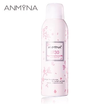 AUTHENTIC ANMYNA WHITENING SUNCREEN SPRAY UVB SPF30 -160ML