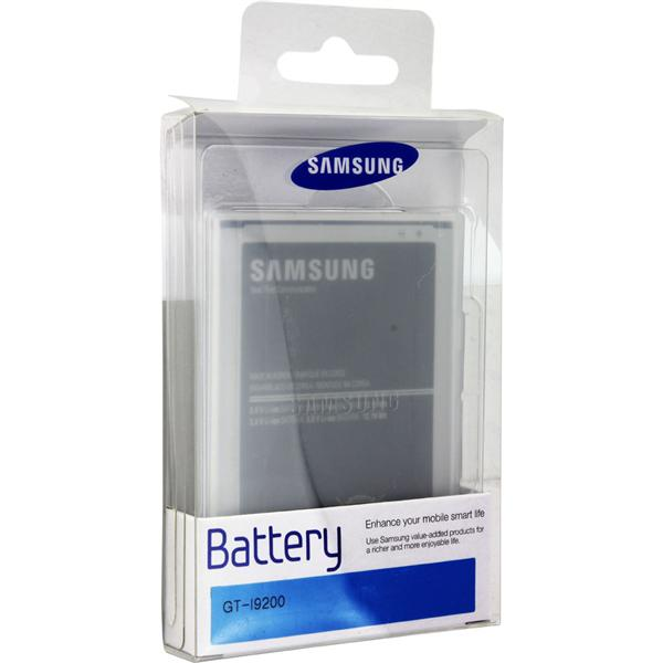 Authentic Genuine Battery B700BE Samsung Galaxy Mega 6.3 I9205 I9200