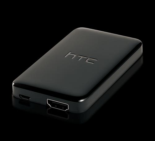 Authorized HTC Media Link HD HDMI WiFi HTC One V X XL M7 ~ORIGINAL Set