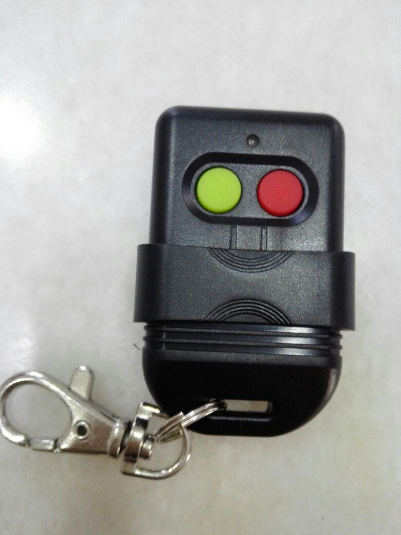 Auto Gate Remote Control Replacement *Free Battery Included*