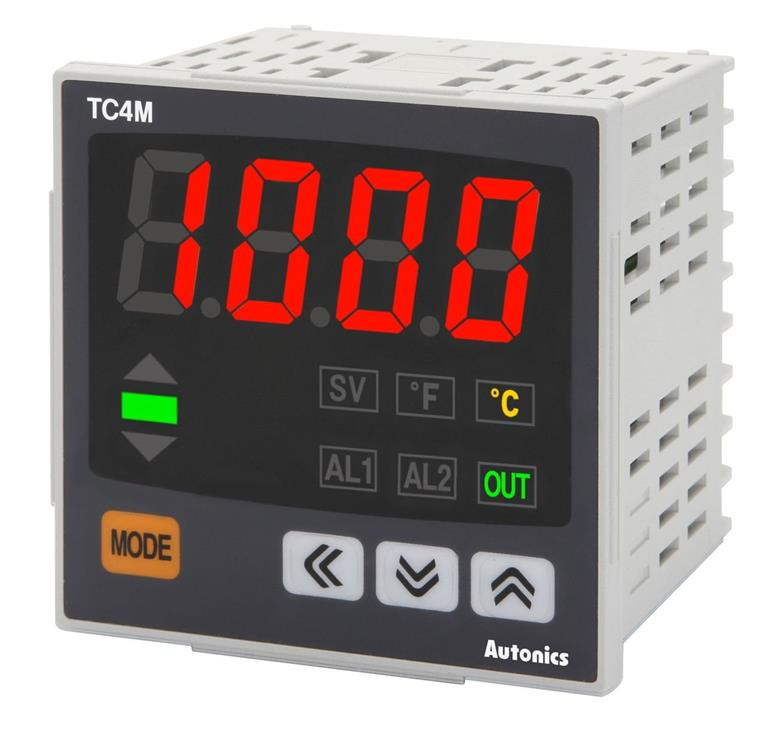 AUTONICS Temperature Controller TC4M-14R