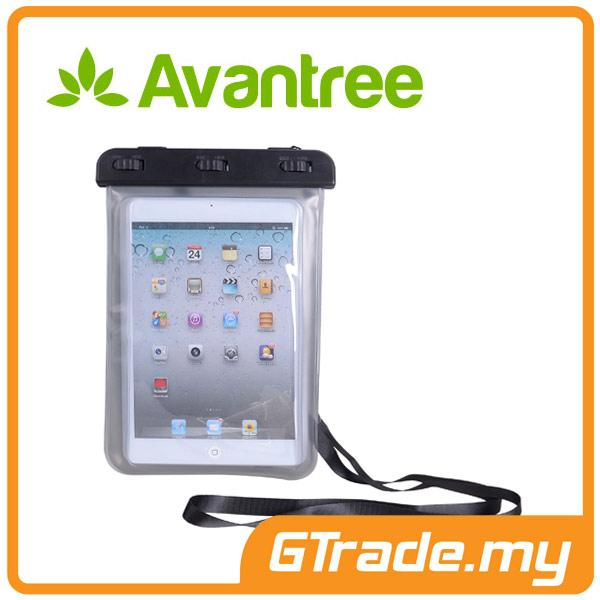 AVANTREE 7-8 Inch Waterproof Bag Case Apple iPad Mini Retina 4 3 2 1