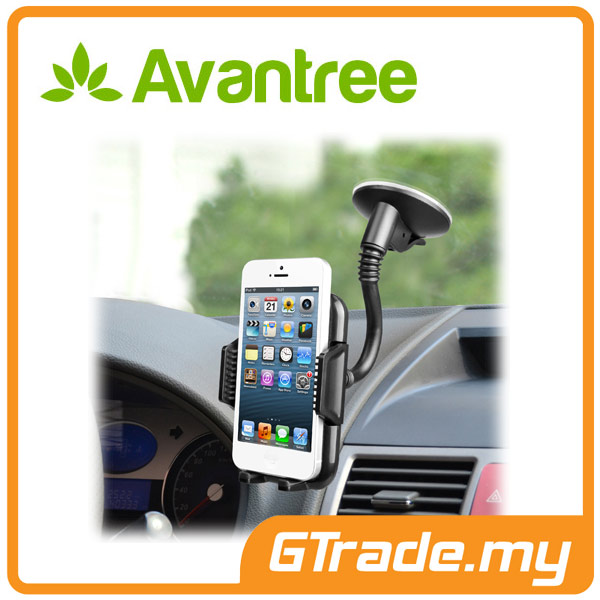 AVANTREE Car Phone holder Samsung Galaxy S7 S6 Edge S5 S4