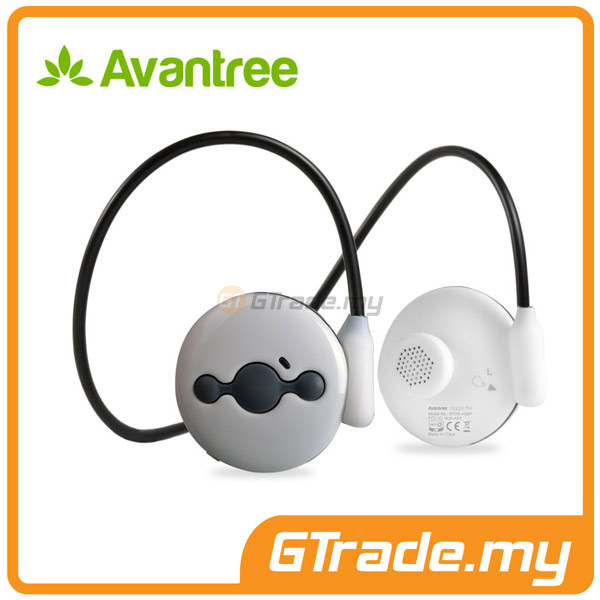 AVANTREE Wireless Bluetooth Headphones Headset Running JOGGER PRO W