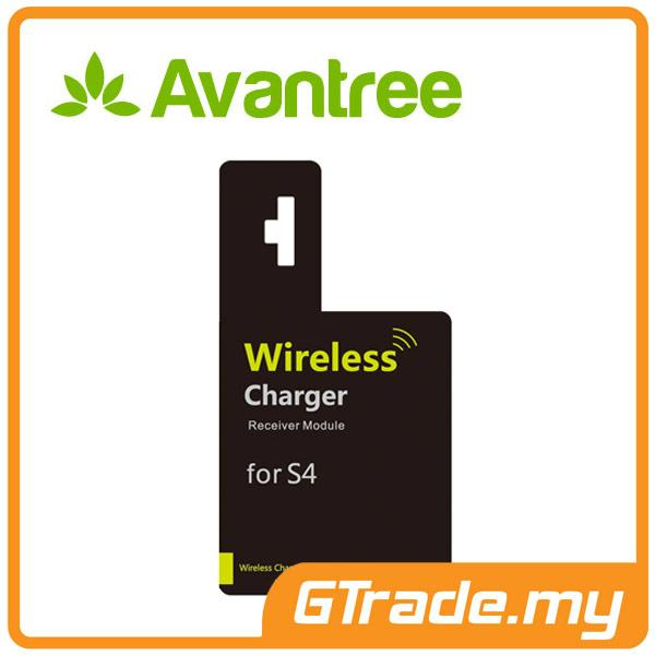 AVANTREE Wireless Charger Receiver | Samsung Galaxy S4