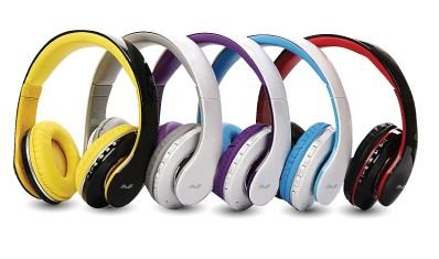 AVF Wireless Headset HBT-700 (White)