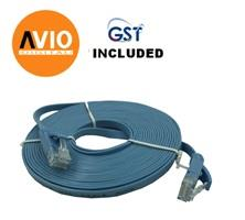 AVIO 6PC500 5 m Meter Internet UTP Patch Cable