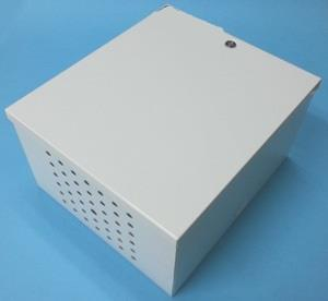 AVIO ASB001 Siren Box White Metal Siren Box for alarm use