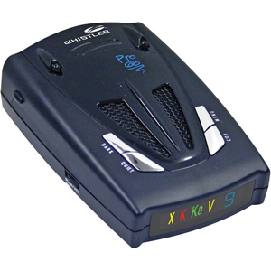 AVOID POLICE SPEED TRAP: NEW MODEL WHISTLER PRO 68 RADAR LASER