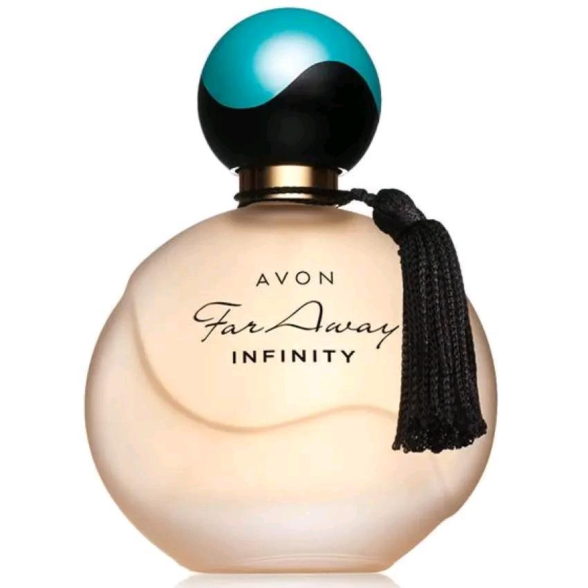 AVON Far Away Infinity Eau de Parfum Spray 50ml