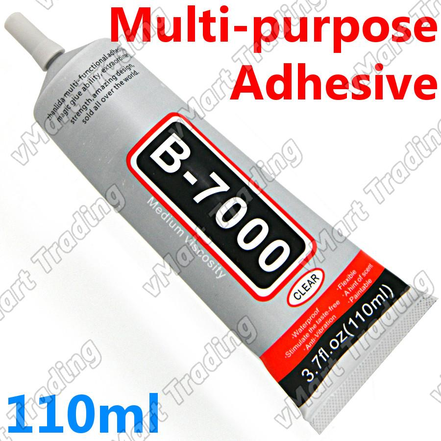 B-7000 Multi-purpose Adhesive B7000 Glue 110ml