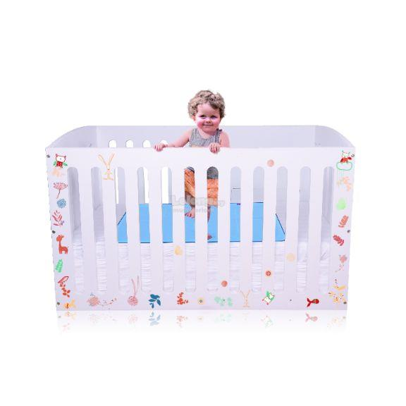 Baby Bed Cooling Mat