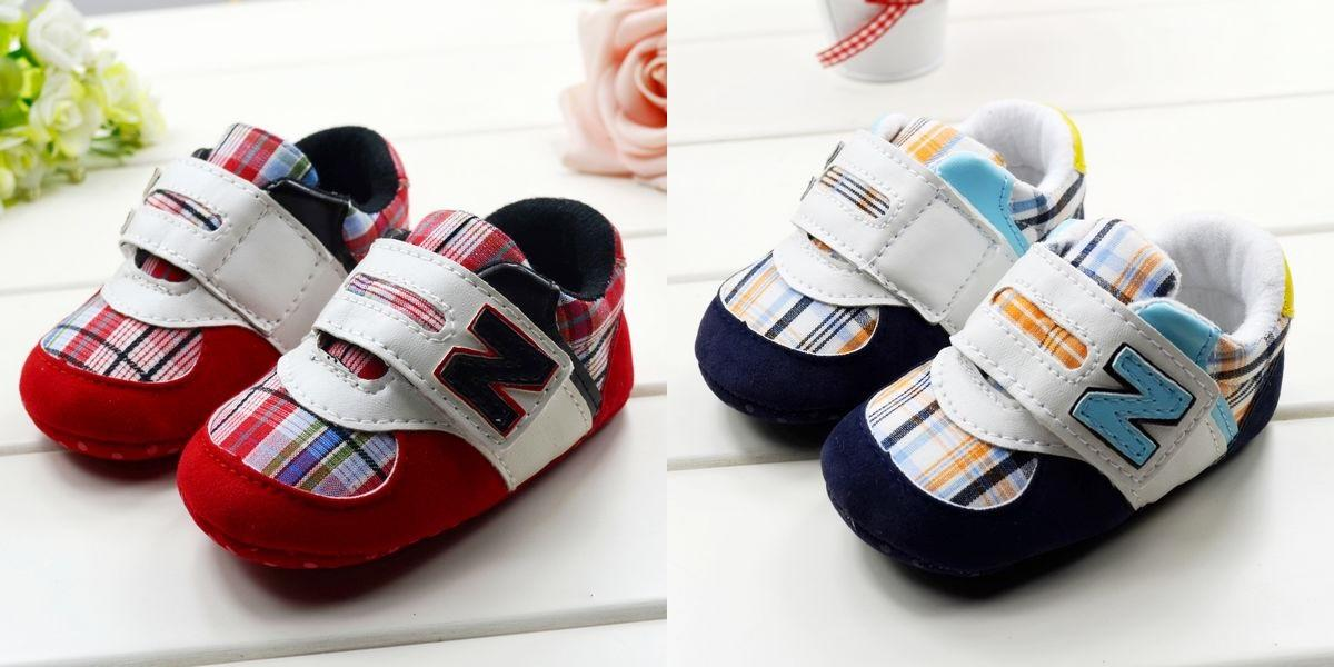 Baby Kids Pre-Walker Shoes New Brand (end 5/1/2017 12:00 AM)