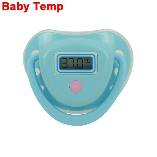 Baby Nipple Digital Thermometer