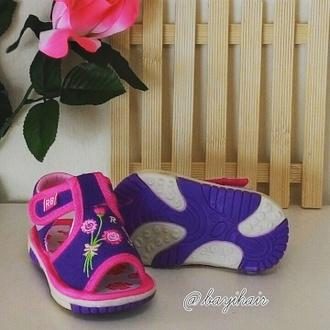 Baby Shoes Kasut Baby Sandal Bayi  0-6 months,6-12 months,30-36 months