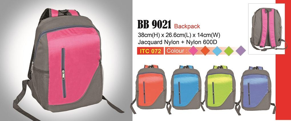 Backpack (Bag) BB9021