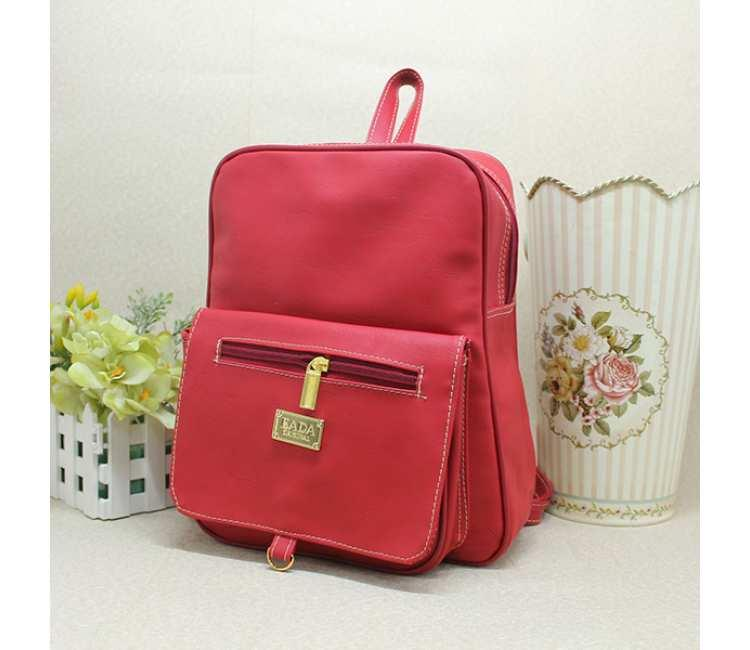 Backpack-BTC3708 RED