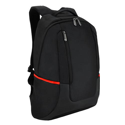 Bagman S02-003LAP-03 Laptop Backpack - Red