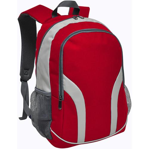 Bagman S02-264STD-03 Daypack - Red