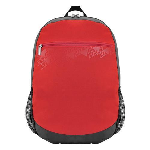 BAGMAN S02-523STD-03 DAYPACK - RED