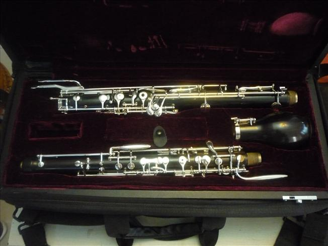 Barret English Horn