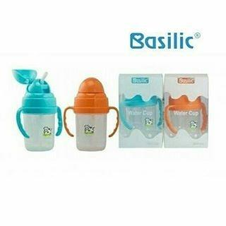 Basilic: PP Water Cup 180ml/6oz -1pc