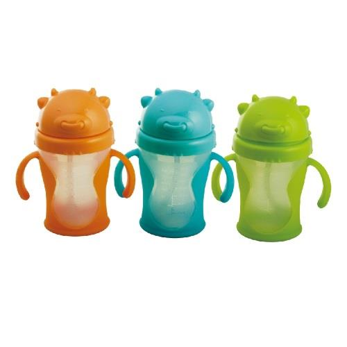 Basilic: PP Water Cup 240ml/8oz -1pc