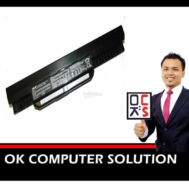 New Battery Asus A53S Bateri