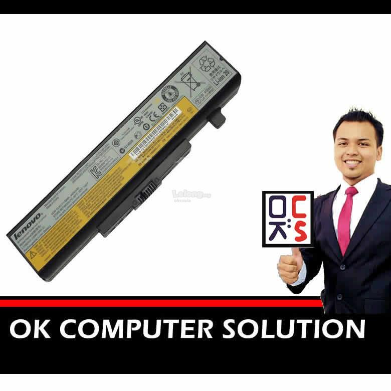 New Battery  Lenovo Ideapad Y471 Series  Bateri