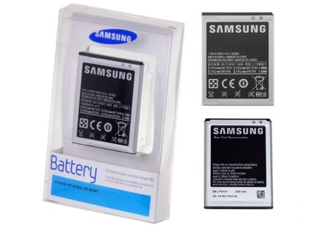 BATTERY for Samsung Galaxy S5 Note 3