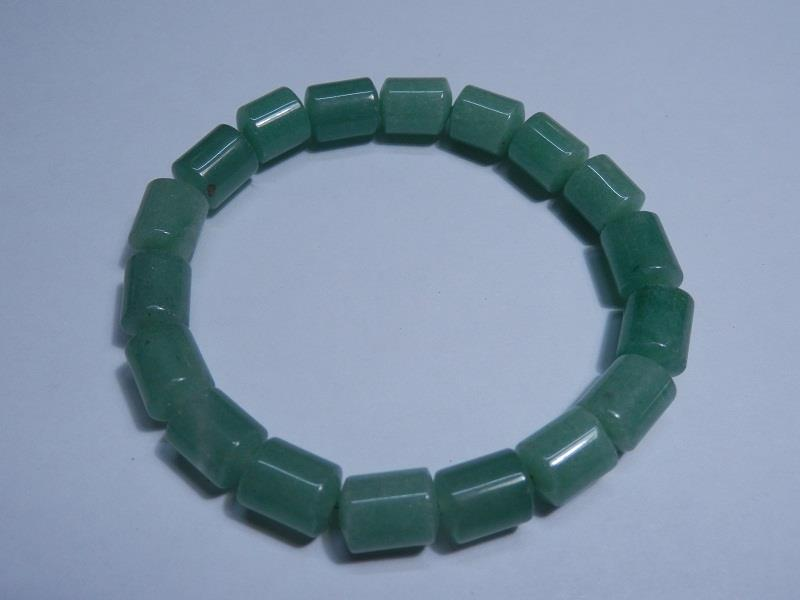 BAV2 Natural Aventurine Beads Bracelets 8mm