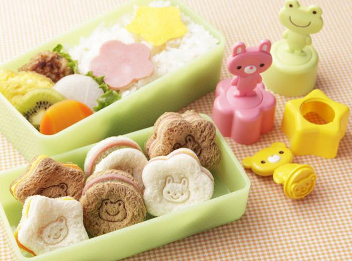 BC019 Cute Animal Stamping Mould