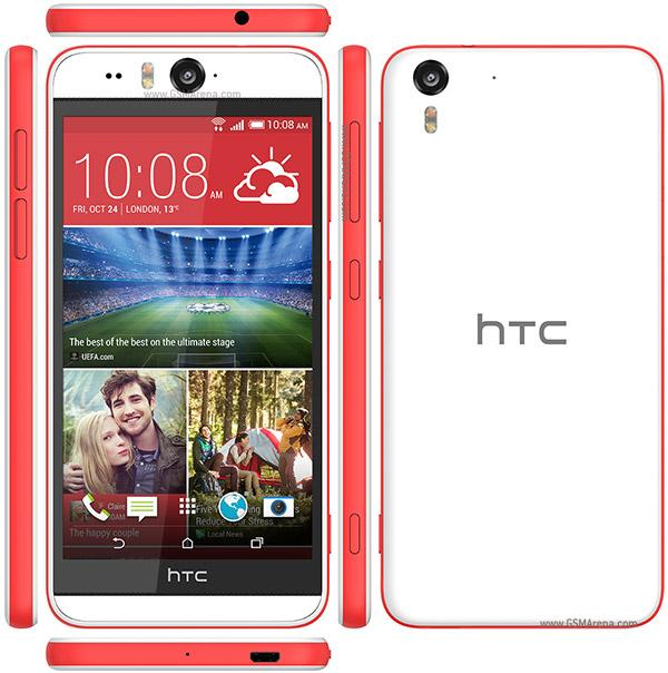 Bdotcom = HTC Desire EYE = Original Set