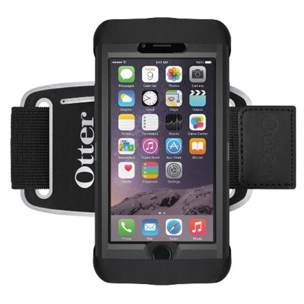 Bdotcom = OtterBox Sport Armband for 4' - 5' Smart Phone
