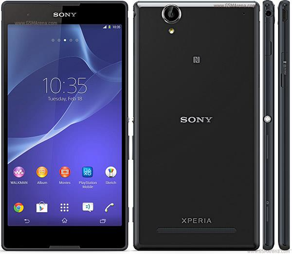 Bdotcom = Sony Xperia T2 Ultra = Original Set
