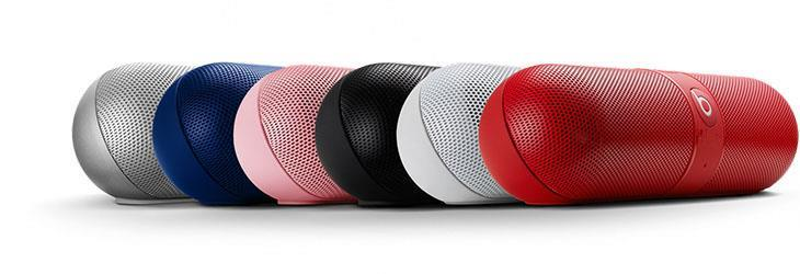 Beats Pill Wireless Portable Bluetooth Speaker Stereo
