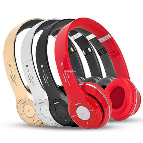 Beats solo 2 Wireless Bluetooth Stereo Headset OEM