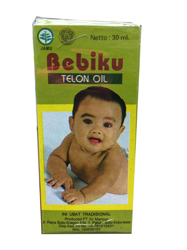BEBIKU TELON OIL 30ML