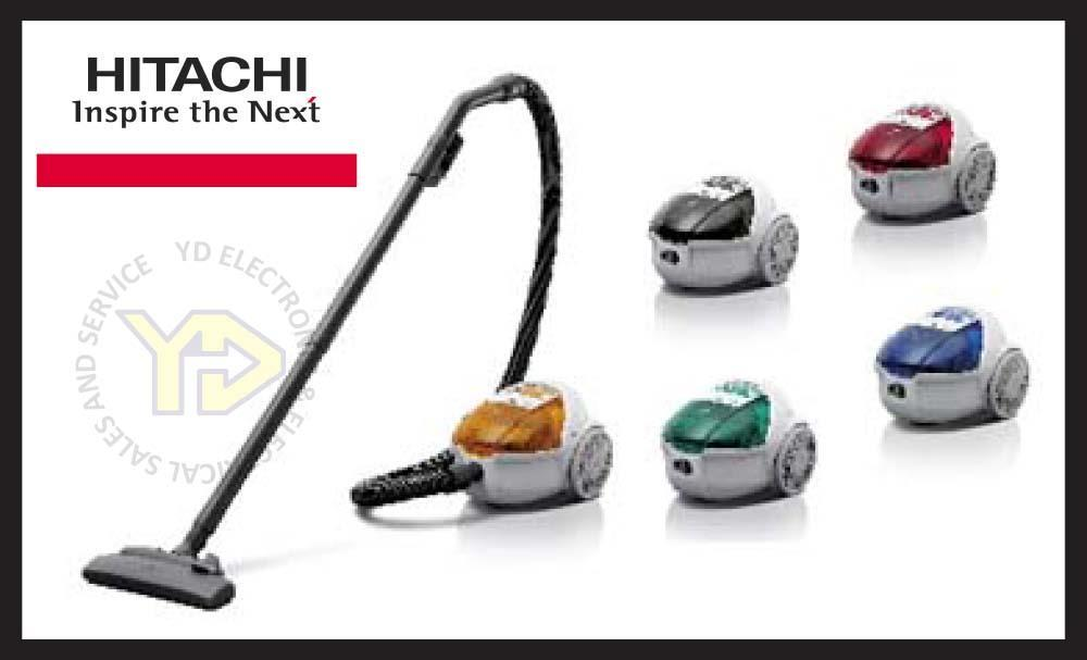 [BIG DEAL!!!] HITACHI VACUUM CLEANER 1600W VERY POWERFUL CV-BM16
