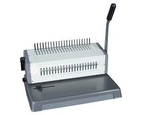 BINDER BINDING MACHINE CUTTER HEAVY DUTY + 3 YEARS WARRANTY- UK IMPORT