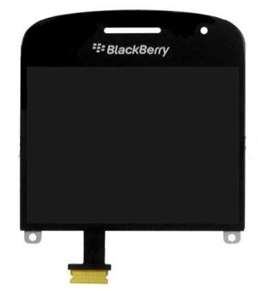 BlackBerry Q5 LCD Display & Digitizer Touch Screen Sparepart