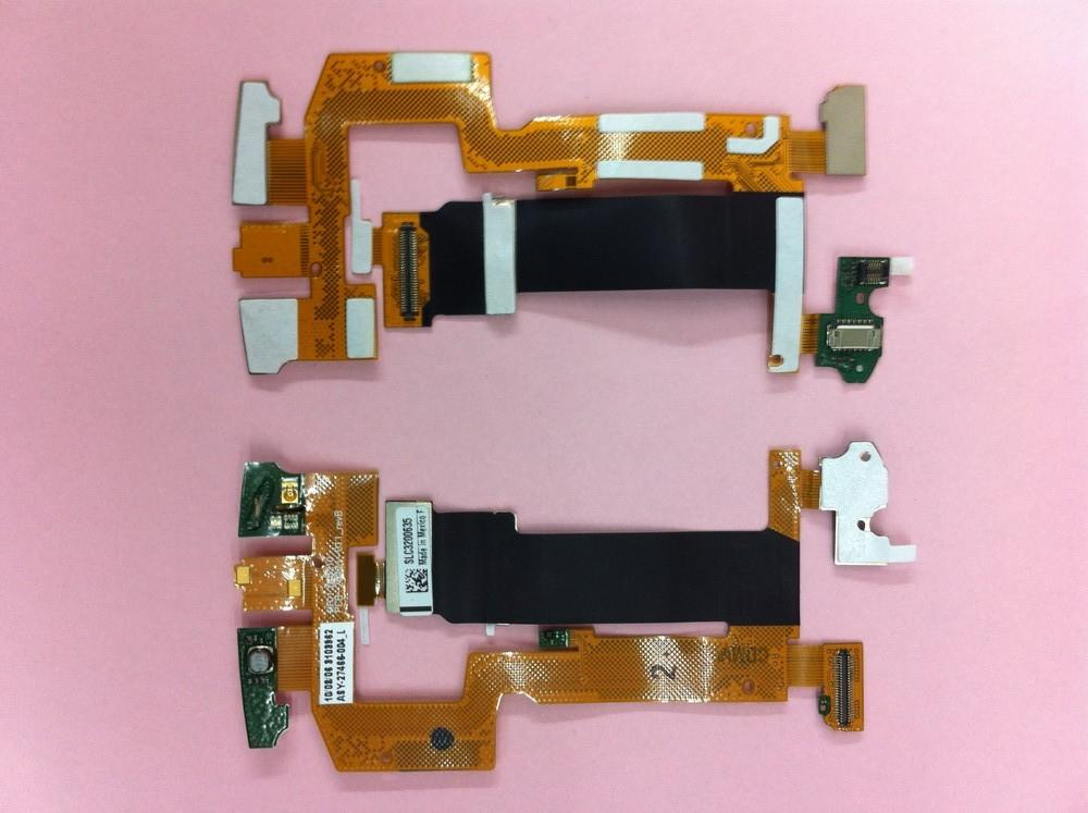 BlackBerry Torch 9800 Lcd Slide Ribbon Flex Cable Repair Service