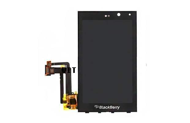 BlackBerry Z10 Lcd Display Digitizer LCD Touch Screen Repair