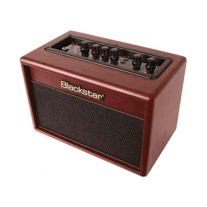 Blackstar ID Core Beam - Artisan Red Electric Guitar Amplifier